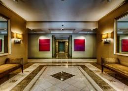 Watermark Condos San Diego - Lobby