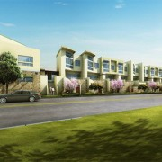 Waterpoint Condos in Point Loma